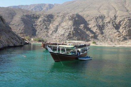 Оман: 7 основных достопримечательностей Омана