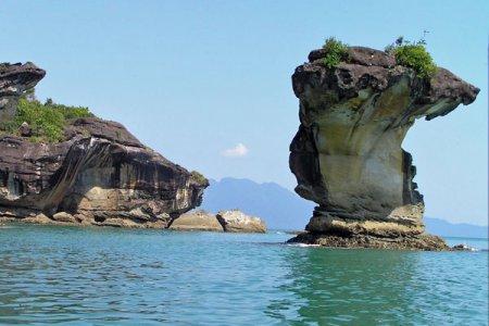 Малайзия: 7 основных достопримечательностей Малайзии