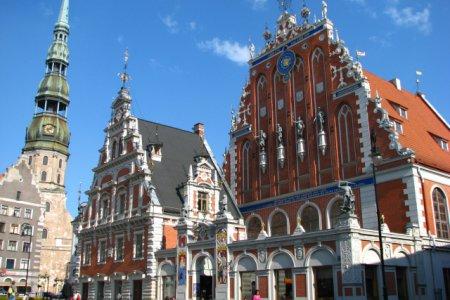 Латвия: 7 основных достопримечательностей Латвии