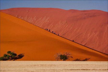 Намибия: 7 основных достопримечательностей Намибии