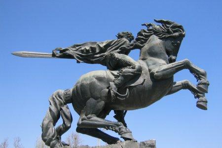 Ереван: 7 основных достопримечательностей Еревана