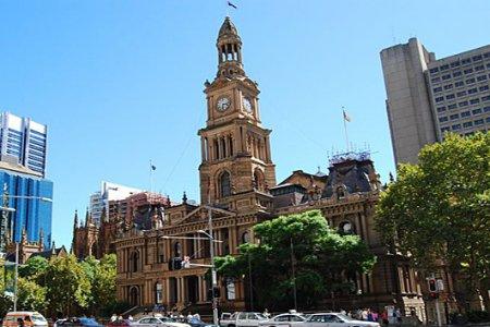 Сидней: 7 основных достопримечательностей Сиднея