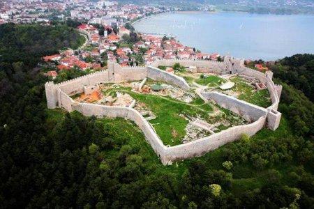 Македония: 7 основных достопримечательностей Македонии
