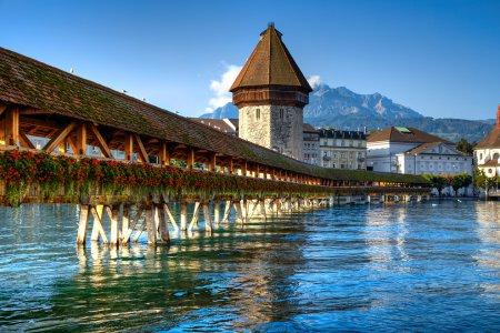 Швейцария: 7 основных достопримечательностей Швейцарии