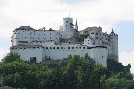 Зальцбург: 7 основных достопримечательностей Зальцбурга