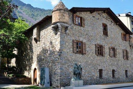 Андорра: 7 основных достопримечательностей Андорры