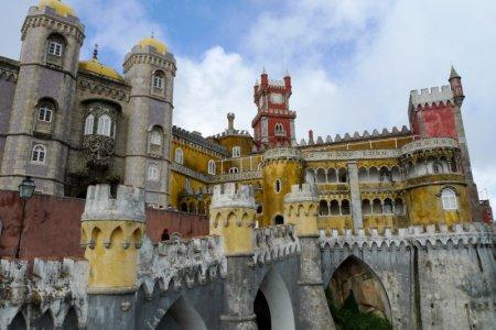 Португалия: 7 основных достопримечательностей Португалии