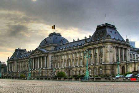Брюссель: 7 основных достопримечательностей Брюсселя
