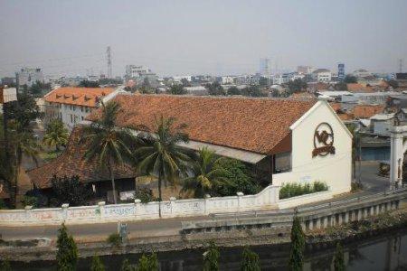 Джакарта: 7 основных достопримечательностей Джакарты