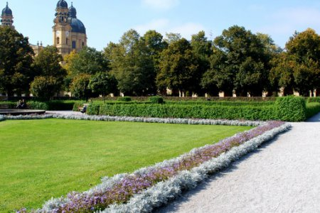 Мюнхен: 7 основных достопримечательностей Мюнхена