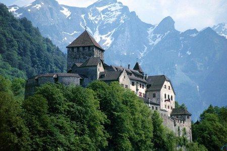 Лихтенштейн: 7 основных достопримечательностей Лихтенштейна