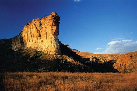 Национальный парк Золотые ворота