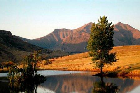 Йоханнесбург: 7 основных достопримечательностей Йоханнесбурга