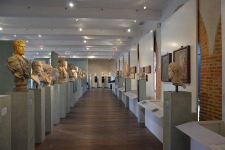 Музей Сен-Раймонд