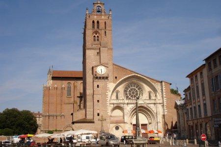 Тулуза: 7 основных достопримечательностей Тулузы