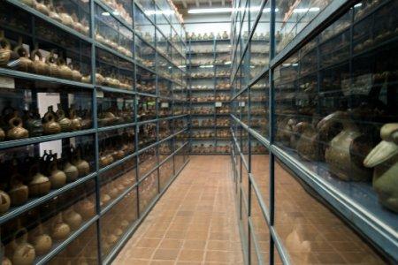 Музей археологии доколумбовой эпохи