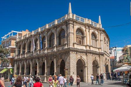 Венецианская лоджия