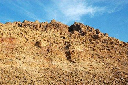 Долина Вади Араба