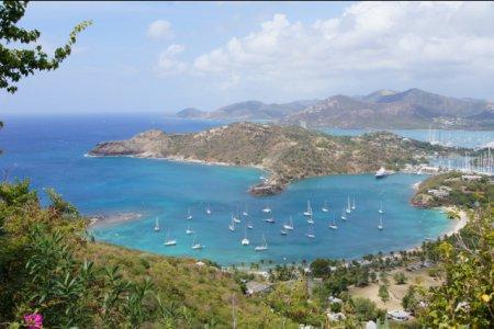 Антигуа и Барбуда: 7 основных достопримечательностей Антигуа и Барбуда