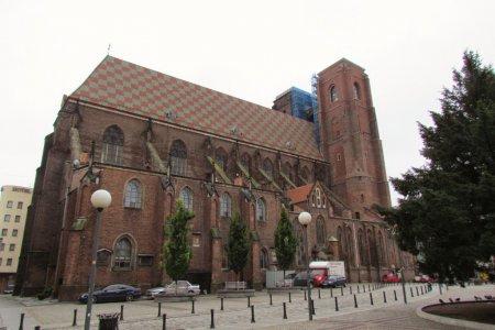 Собор Св. Марии Магдалины