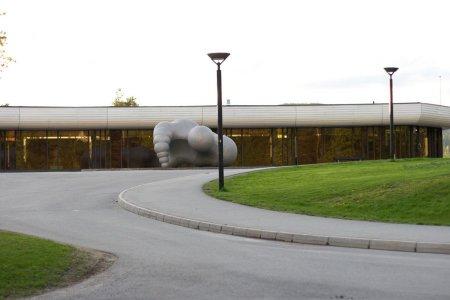 Культурный центр Хени-Унстад