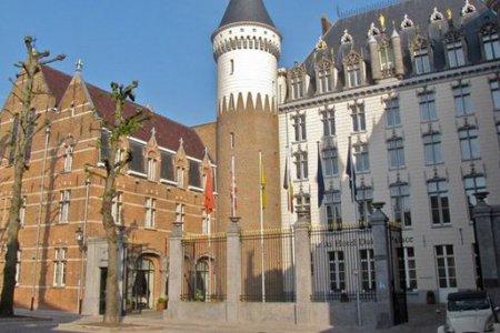 Резиденция герцогов Оранских
