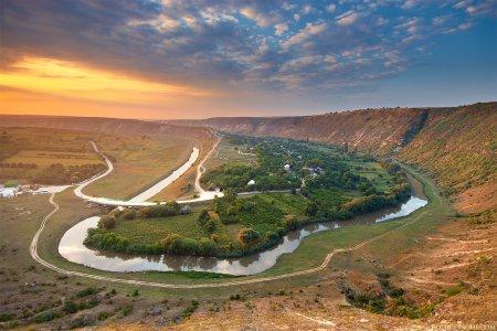Молдова: 7 основных достопримечательностей Молдовы