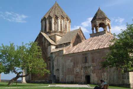 Азербайджан: 7 основных достопримечательностей Азербайджана