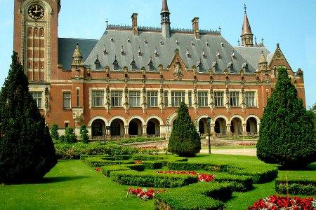 Гаага: 7 основных достопримечательностей Гааги