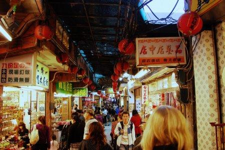 Тайвань: 7 основных достопримечательностей Тайваня