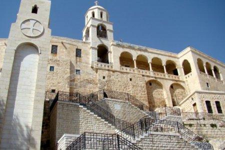 Сайданайский монастырь