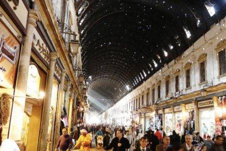 Дамаск: 7 основных достопримечательностей Дамаска