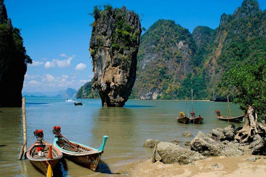 Что лучше таиланд или вьетнам отзывы туристов