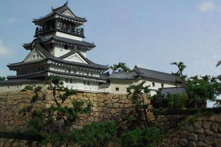 Замок Коти