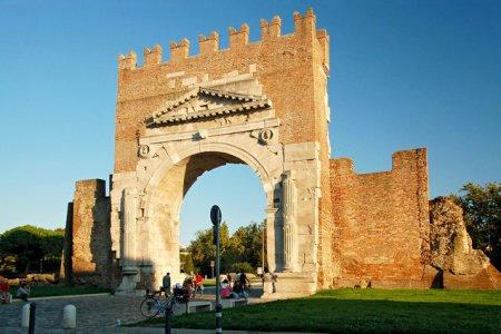 Римини: 7 основных достопримечательностей Римини