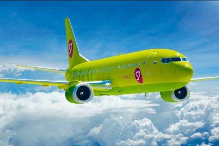 Количество рейсов в Пхукет будет увеличено в два раза