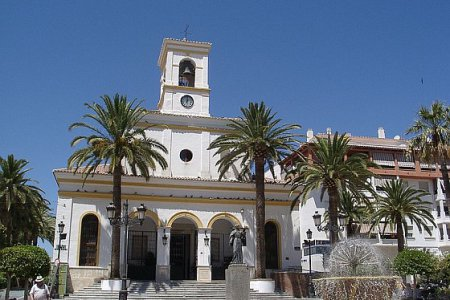 Музей современной испанской гравюры