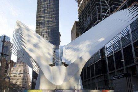 В Нью-Йорке открылась самая дорогая станция