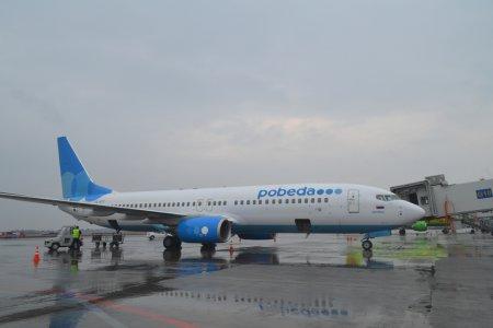 По результатам прошлого года «Победа» перевезла около 10% пассажиров по минимальной цене