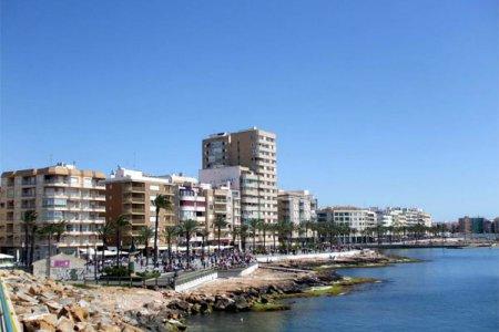 Россияне выбирают отдых в Испании