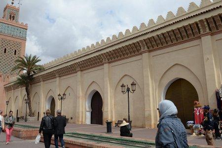 Марокко планирует стать альтернативой Египту