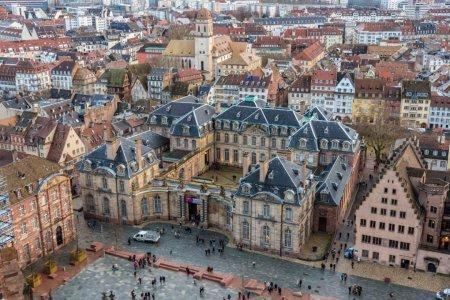 Страсбург: 7 основных достопримечательностей Страсбурга