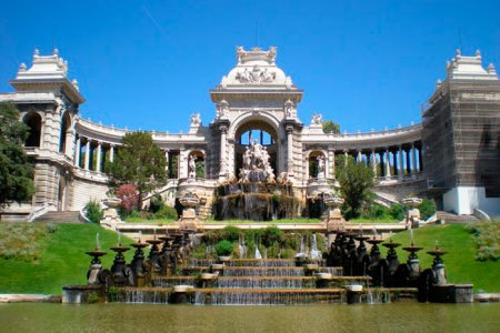 Франция: 7 основных достопримечательностей Франции
