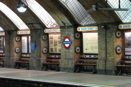 В Лондоне откроют новую линию метро