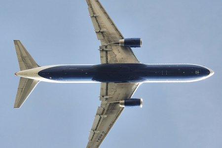Самолет от Трансаэро станет отелем в Ирландии