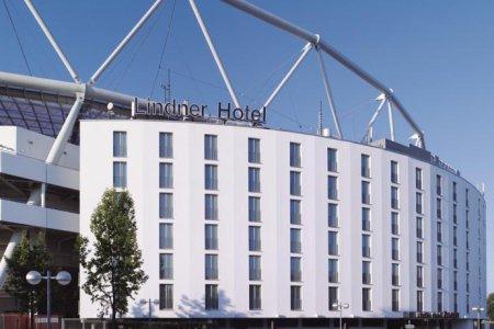 В Казани появился отель с видом на футбольное поле