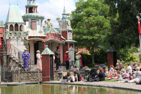 Оденсе: 7 основных достопримечательностей Оденсе