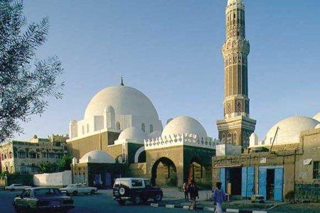 Мечеть Эль-Амирия