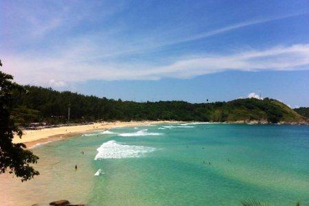 Туристам предложат убирать пляжи Пхукета?