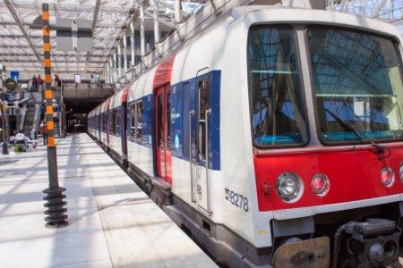 Между Парижем и Брюсселем пустят бюджетные поезда